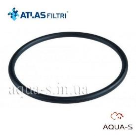 Кольцо уплотнительное для колбы фильтра 3P Atlas Filtri EPDM 91,44x5,34 мм AA7516362