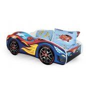 Кровать детскаяHalmar Speed Гоночная машина