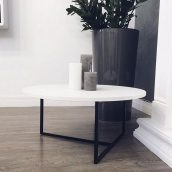 Журнальний столик у стилі LOFT (Table - 454)