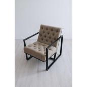 Лаунж крісло в стилі LOFT (Armchair - 63)