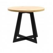 Обідній стіл в стилі LOFT 800х750 (Table - 160)