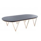 Журнальний столик у стилі LOFT (Table-775)