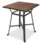 Барний стіл в стилі LOFT (Bar Table-09)