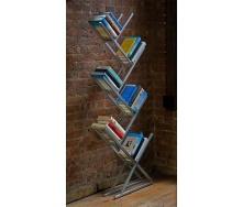 Стійка для книг в стилі LOFT (Rack - 033)
