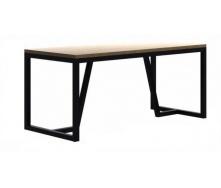 Обідній стіл в стилі LOFT 1200Х900х750 (Table - 060)