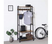 Стійка-вішак для одягу в стилі LOFT (Hanger - 10)