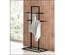 Стійка для ванної кімнати в стилі LOFT (Hanger - 09)