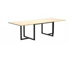 Обеденный стол в стиле LOFT 2600x800x750 (Table-143)