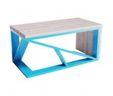 Журнальный столик в стиле LOFT (Table - 663)