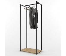 Стійка-вішак для одягу в стилі LOFT (Hanger - 32)