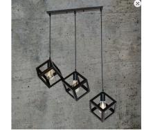 Світильник у стилі LOFT (Lamp-61)