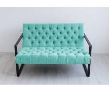 Лаунж диван в стилі LOFT (Sofa-68)