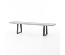 Скамейка в стиле LOFT (Bench - 26)