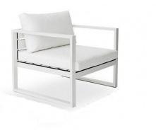 Лаунж крісло в стилі LOFT (Armchair - 18)