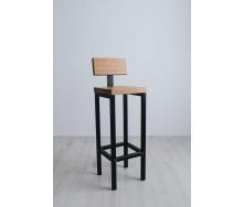 Барний стілець в стилі LOFT (Bar Stool - 50)