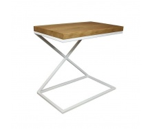 Приставний столик у стилі LOFT (Table - 946)