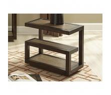 Приставной столик в стиле LOFT (Table - 954)