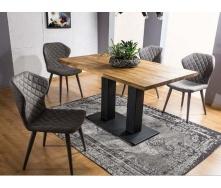 Барний стіл в стилі LOFT (Bar Table-19)