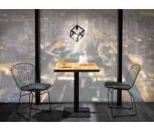 Барний стіл в стилі LOFT (Bar Table-16)