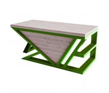 Барный стол в стиле LOFT (Bar Table-32)