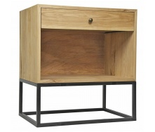 Прикроватная тумба в стиле LOFT (Table - 312)