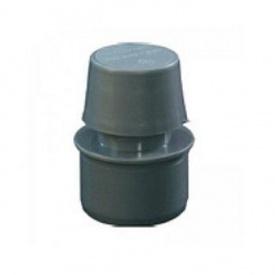 Клапан воздушный для канализации 50 мм