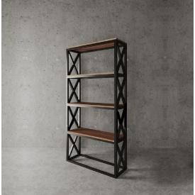 Стеллаж для хранения в стиле LOFT (Rack - 324)