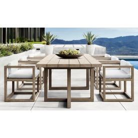 Набор садовой мебели в стиле LOFT (NS-970001451)