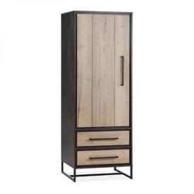 Шкаф для хранения в стиле LOFT (Rack-315)