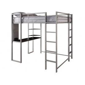 Двоярусне ліжко в стилі LOFT (Bed - 039)