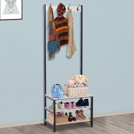 Вішалка для одягу в стилі LOFT (Hanger - 49)