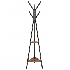 Стойка для одежды в стиле LOFT (Hanger - 55)