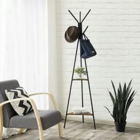 Вішалка для одягу в стилі LOFT (Hanger - 68)