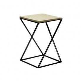Кавовий столик у стилі LOFT (Table - 610)