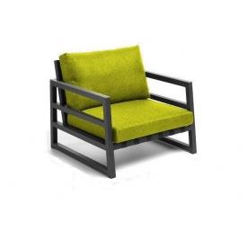 Лаунж кресло в стиле LOFT (Armchair - 61)