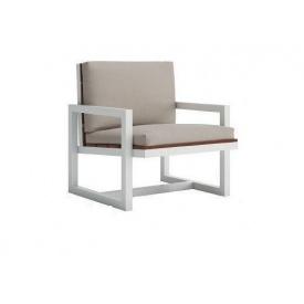 Лаунж кресло в стиле LOFT (Armchair - 10)