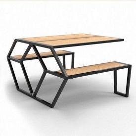 Стол в стиле LOFT (Table - 040)