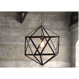 Світильник у стилі LOFT (Lamp-11)