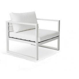 Лаунж кресло в стиле LOFT (Armchair - 18)