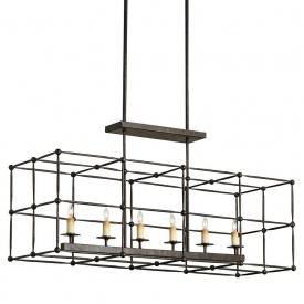 Светильник в стиле LOFT (Lamp-60)