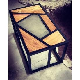 Журнальный столик в стиле LOFT (Table - 456)