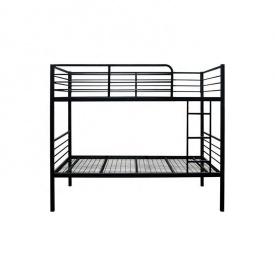 Ліжко в стилі LOFT (Bed-017)