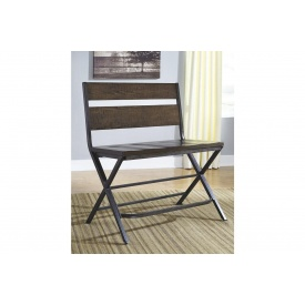 Обеденная скамейка в стиле LOFT (Bench - 36)