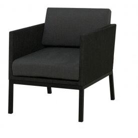 Лаунж кресло в стиле LOFT (Armchair - 15)