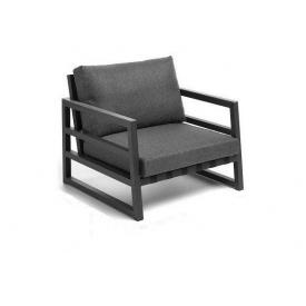 Лаунж кресло в стиле LOFT (Armchair - 26)