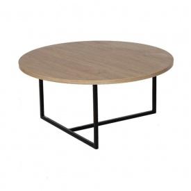 Журнальный столик в стиле LOFT (Table - 747)