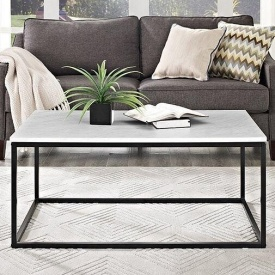 Журнальний столик у стилі LOFT (Table - 694)