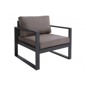 Лаунж кресло в стиле LOFT (Armchair-74)