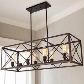 Світильник у стилі LOFT (Lamp-16)