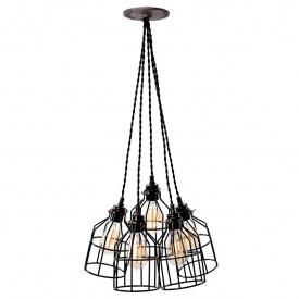 Світильник у стилі LOFT (Lamp-12)